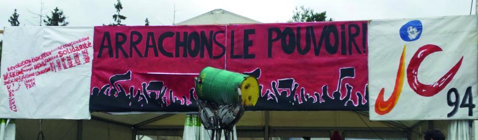 L'austérité, Corbeil, aujourd'hui et demain